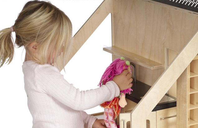 Een nieuwe trend blijkt bij Kinderdagverblijf Small in Ypenburg