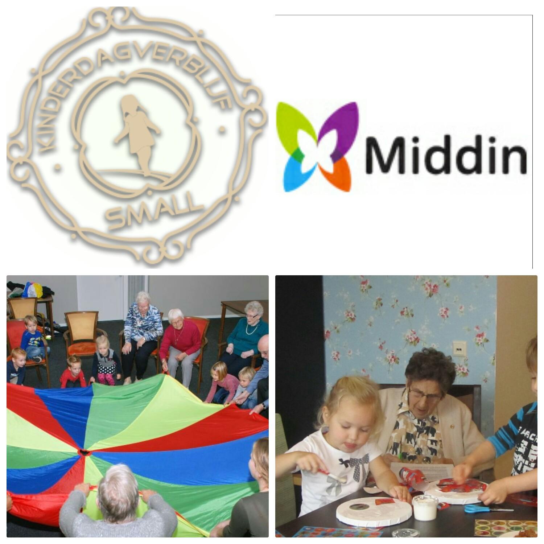 Samenwerking Middin